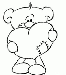 valentines day coloring pages printable pertaining to really