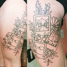 best 25 montana tattoo ideas on pinterest mountain outline