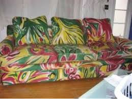 ugly couch pretty ugly furniture jezzbean