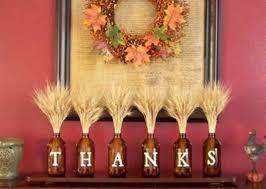thanksgiving decor ideas decorating 2014
