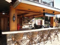 back yard kitchen ideas alluring backyard kitchen kitchen design planning with