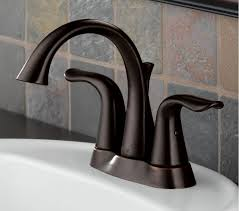 Pewter Bathroom Faucet by Faucet 3551 Pt In Aged Pewter By Delta Pewter Bathroom Faucets