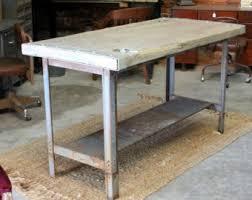 metal top kitchen island kitchen breathtaking industrial kitchen island table kitchen