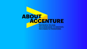 about accenture
