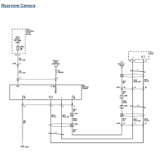2014 Mustang Wiring Diagram Backup Camera Looking For Wiring Diagram And Pin Outs For My Audio System