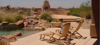 Outdoor Fireplaces And Firepits Outdoor Fireplaces Outdoor Pits Scottsdale