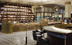 luxury department store dining spots in london london perfect