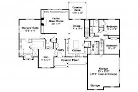 Open Floor Plan Ranch Style Homes House Plan 25 Photos And Inspiration House Plans With Open Floor
