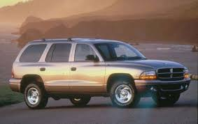 1999 dodge durango rt used 1999 dodge durango for sale pricing features edmunds