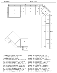 l shaped kitchen floor plans with island l shaped kitchen floor plans with dimensions besto