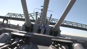 Massachusetts travel channel images World 39 s largest naval museum travel channel jpg