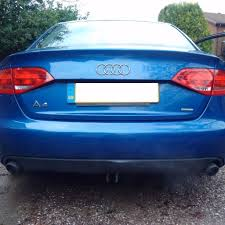 2008 audi a4 3 2 fsi quattro manual petrol in stockport