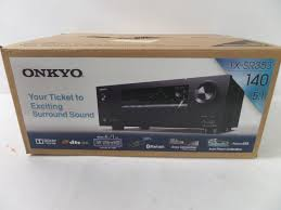 3d home theater receiver new sony str dn840 7 2 ch wifi 3d 4k bluetooth home theater a v
