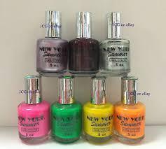 new york summer nail polish brand new your choice ebay