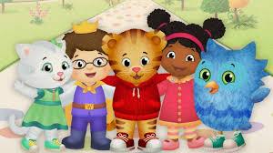 daniel tiger plush toys here u0027s your chance to see daniel tiger u0027s neighborhood live klru