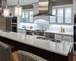 kitchen charming grey silestone countertops in cabinets for