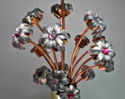 bullet flowers bullet flower birthstone bouquet expanded bullet engraved