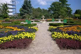 villa kaliakra botanical garden in the town of balchik