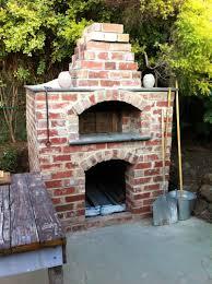 lounge ecke garten pizzaofen bauen anleitung und fotos diy garten haus u0026 garten