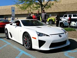 lexus lfa modified lexus mind over motor