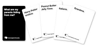 words against humanity cards cards against humanity an offensive dice me