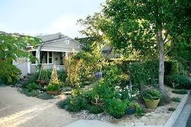 Southern Garden Ideas Landscaping Ideas For Southern California Built In Pit