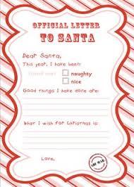 official letters from santa santa letter template 500 x 640 jpeg 37kb free dear santa letter