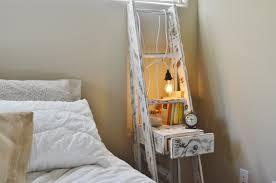 Ladder Shelving Unit Modern White Ladder Shelf For Elegant Room Design U2014 Optimizing