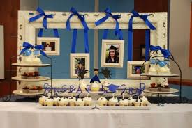 graduation center pieces photo collage ideas high school graduation centerpieces high