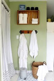 Rustic Bathroom Storage by 59 Traditional And Rustic Bathroom Decor Idea For A Refreshing