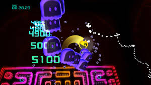 pac man championship edition 2 review trusted reviews