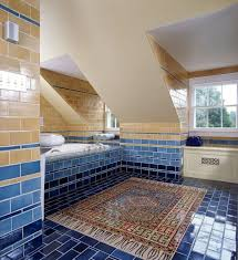 Brown Bathroom Rugs Bathroom Brown And Blue Bathroom Decorating Ideasblue Decor