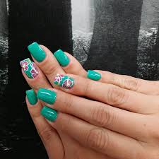 26 fall acrylic nail designs ideas design trends premium psd