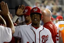 washington nationals victor robles could be postseason x factor