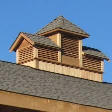 Cupola Lighting Ideas Triple Western Red Cedar Barn Cupola Would Love To Have