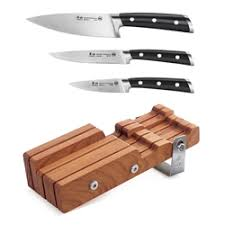 cangshan s series 61864 german steel forged 4 piece starter knife