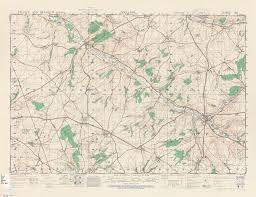 map belgum and belgium ams topographic maps perry castañeda map