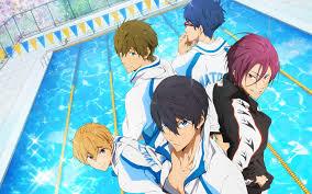 free anime desktop wallpapers group 77