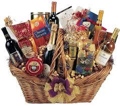 liquor baskets gifts monks wine liquor cave