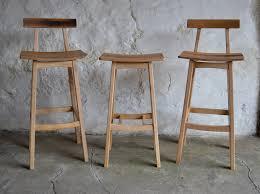 oak wood bar stools the blend whisky bar stool oak clachan wood blog