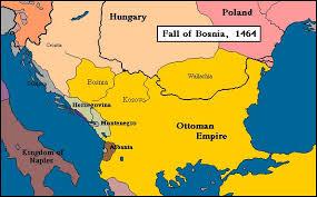 Ottoman Empire Serbia Balkanmaps