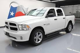 2014 dodge ram hemi 2014 dodge ram 1500 express crew 4x4 hemi 20 s 30k mi at