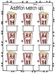 115 best addition images on pinterest second grade addition and