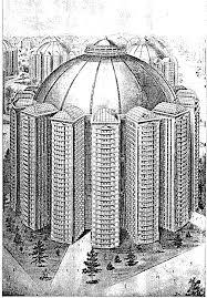gillette ideal city proposal
