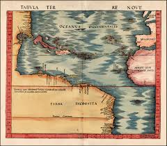 Las Americas Map by Maritime Monday For November 19th 2012 Around The Horn U2013 Gcaptain