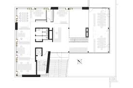 floor plan for office building office building stuttgart blocher blocher partners