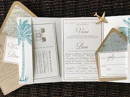 Custom Invitation Custom Invitations By Cassandra Flinn Invitations Atlanta Ga