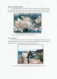 Point Lobos State Reserve Map by Geology Of Point Lobos