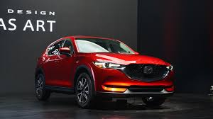 mazda van 2017 all new 2017 mazda cx 5 makes designing gorgeous crossovers look easy