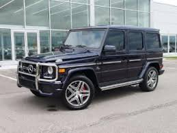 mercedes of bloomfield used mercedes g class for sale in bloomfield mi edmunds